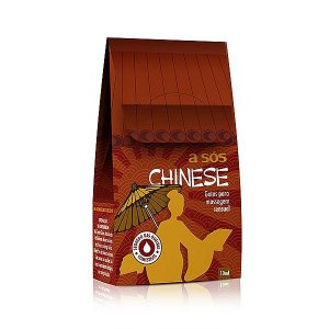 Excitante Feminino Chinese A Sós 10ml