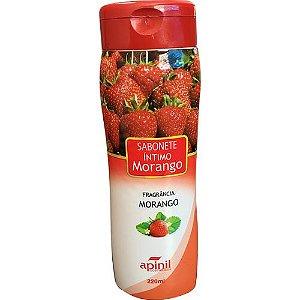 Sabonete Íntimo Líquido Apinil 220 ml