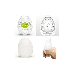 Masturbador Egg Tenga Clicker