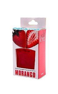 Gel Ice Morango 30ml