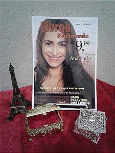 Revista Livros Nacionais
