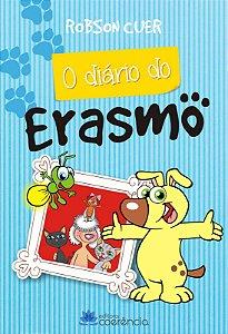 O diário do Erasmo