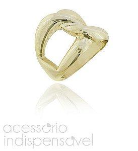 Anel Forever Dourado