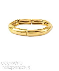 Pulseira Gold Dourada