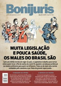 Revista Bonijuris - Assinatura (digital)