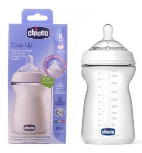 Mamadeira Step Up 330Ml 8627 - Chicco
