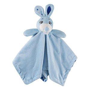 Naninha  Coelhinho azul