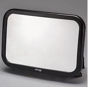 Espelho retrovisor retangular square
