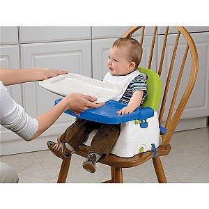 Cadeira de alimentação - Fisher Price