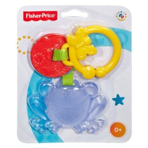 Mordedor Fisher Price Sort I Sapo