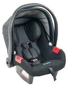 Bebê conforto Burigotto Touring Evolution New Denim