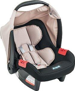 Bebê conforto Burigotto Touring Evolution SE Capuccino