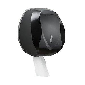 Premisse Dispenser para Papel Higiênico 300 Metros Dark