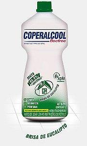 Coperalcool Álcool 46° Brisa de Eucalipto 1 L