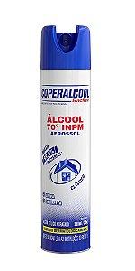 Coperalcool Álcool 46° Aerosol Tradicional 360 ml