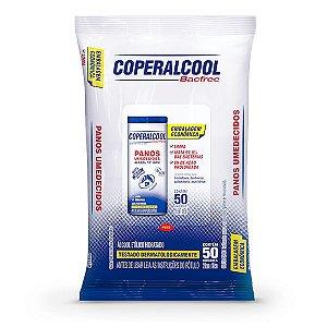 Coperalcool Panos umedecidos Álcool 70° 1 L