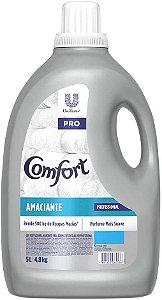 Comfort Amaciante Perfume Suave 5L