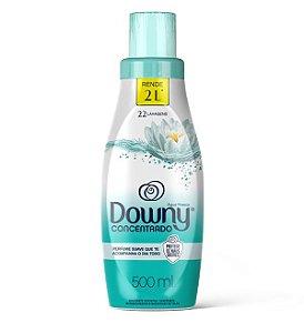 Downy Amaciante Água Fresca 500 ml