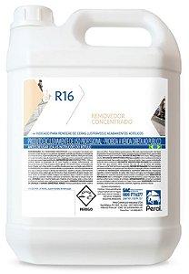 Perol R16 - Removedor de Cera Concentrado 5 Litros