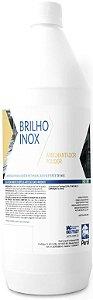 Perol Brilho Inox  1 Litro