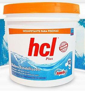 Hcl Cloro Puro 10 Kg