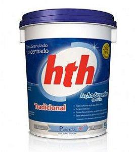 HTH Cloro Puro 10 kg