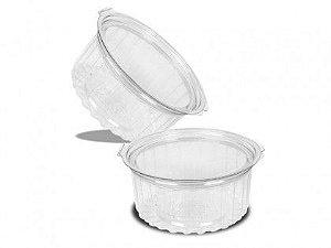 P Plast Pode Redondo Articulado 350 ml c/ 200 un.