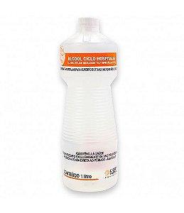 Ciclofarma Álcool Liquido 70° 1L