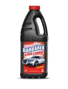 Barbarex Lava Carro 2 L
