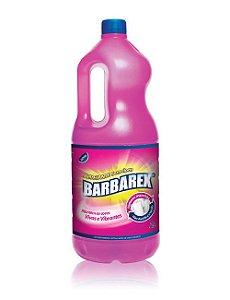 Barbarex Alvejante S/ Cloro 2 Litros