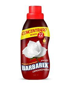 Barbarex Amaciante Paixão Concentrado 500 Ml
