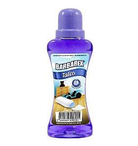Barbarex Aromatizante Talco 140 ml