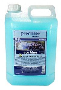 Premisse Sabonete Eco Blue 5L