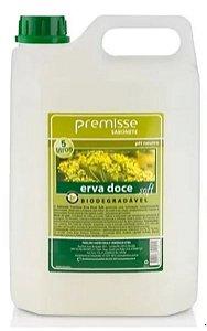 Premisse Sabonete Erva Doce 5L