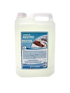 Premisse Sabonete Neutro Glicerinado 5L