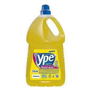 Ype Detergente Lava Louças 5L