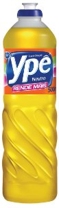 Ype Detergente Neutro 500 ml