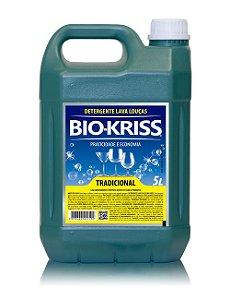 Bio-kriss Detergente Neutro 5 L
