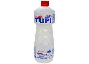 Tupi Álcool 92° 1 L