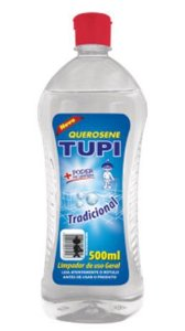 Tupi Querosene Tradicional 500 Ml