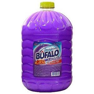 Búfalo Desinfetante Lavanda 6L