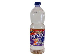Búfalo Removedor Lavanda 1L