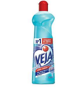 Veja Limpa Vidro Vidrex 500 ml