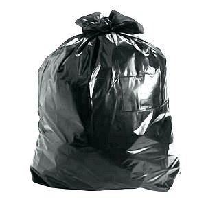 Saco De Lixo 200L Reforçado c/ 40 un.