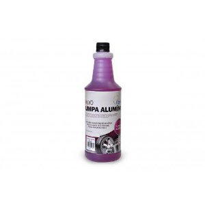 Renko Limpa Alumínio 1L