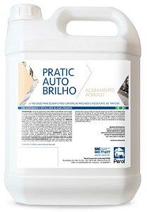 Perol Acabamento Acrílico Pratic Auto Brilho 5L