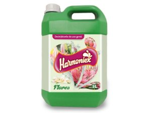Harmoniex Desinfetante Flores 5L