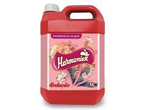 Harmoniex Desinfetante Sedução 5L