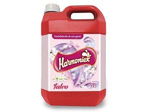 Harmoniex Desinfetante Talco 5L