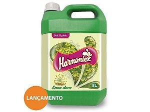 Harmoniex Sabonete Líquido Erva Doce 5L
